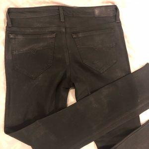 Diesel Jeans - Sexy black Skinzee Jeans by Diesel